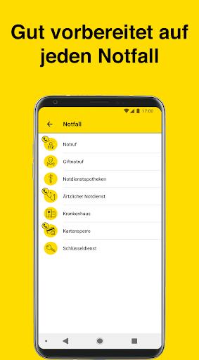 Gelbe Seiten - Auskunft und mobiles Branchenbuch 6.16-0381813b0 screenshots 7