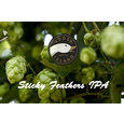 Goose Island Sticky Feathers IPA