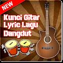 Kunci Gitar Dangdut Indonesia icon
