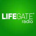 LifeGate Radio icon