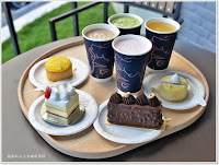 IT'S DAVID士達衛咖啡廳/飲品/烘焙-文濱門市(原金鑛咖啡)