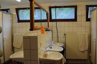 Photo: Waschraum
