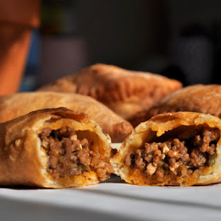 Small Meat Pies Recipes