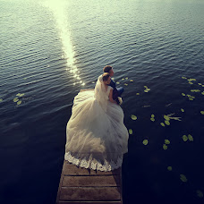 Wedding photographer Aleksandr Samsonov (samson). Photo of 30.10.2017