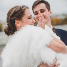 Wedding photographer Aleksandra Kopylova (aveasum). Photo of 10.11.2017
