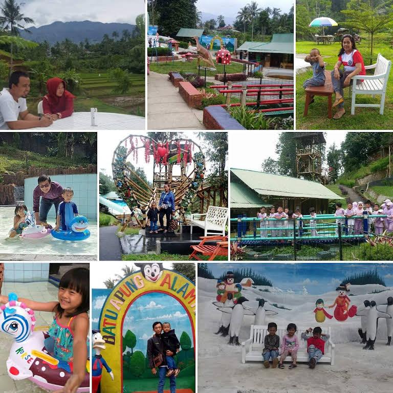 wisata alam taman batu kabupaten purwakarta jawa barat Tempat Wisata Batu Apung Alam Hijau Info Hotel Murah