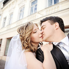 Wedding photographer Egor Babkin (Babkin). Photo of 26.02.2013