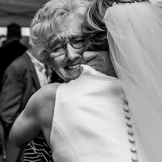 Wedding photographer Els Korsten (korsten). Photo of 23.08.2017