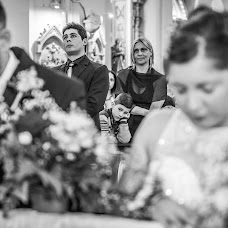 Wedding photographer Leonardo Recarte (recarte). Photo of 20.03.2018