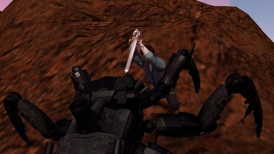 Super Mutant Alien Galaxy Attack : Alien Shooter - náhled