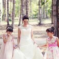 Wedding photographer Anna Khmelnickaya (AnnaHm). Photo of 21.11.2015