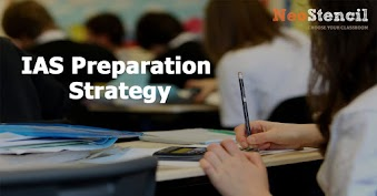 IAS Preparation Strategy for UPSC Exam