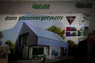 Photo: MTP BUDMA 2015 Poznan fot. DeKaDeEs