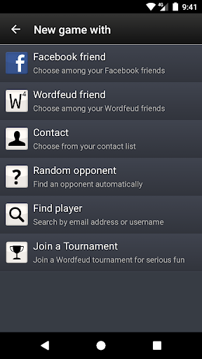 Wordfeud Free 2.18.24 screenshots 5