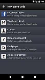 Game Wordfeud Free APK for Windows Phone