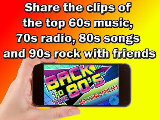 Download 70s 80s 90s Music Hits on PC & Mac with AppKiwi APK