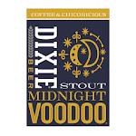 Dixie Midnight Voodoo Stout