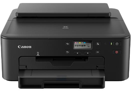 Canon PIXMA TS704 Review Spec