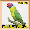 Bird Sounds : Parakeets APK