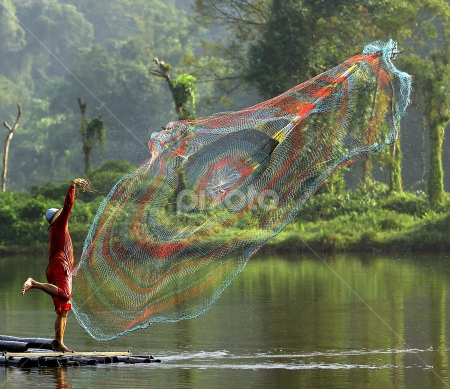 by DODY KUSUMA  - People Fine Art ( color, colors, landscape, portrait, object, filter forge )