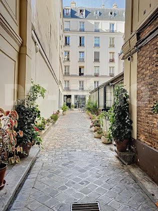 Vente appartement 3 pièces 47,13 m2
