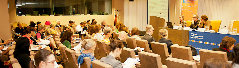 Photo: 2013 EQUINET High-Level Seminar on Gender Equality Gender Equality in the Labour Market: the Role of Equality Bodies