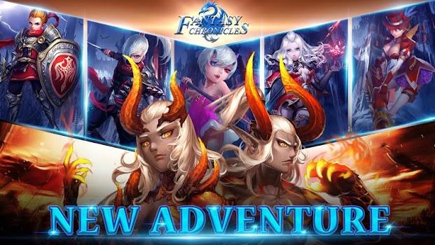 Fantasy Chronicles