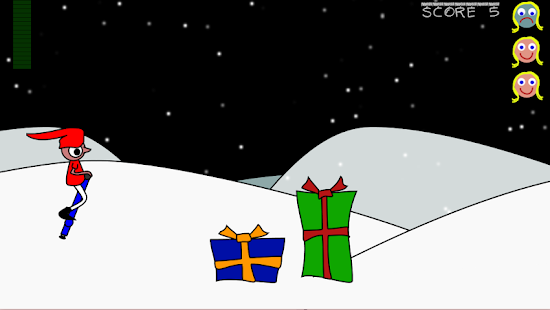 Pogo Elf - náhled