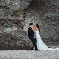 Wedding photographer Evan Guillén (guilln). Photo of 02.11.2015