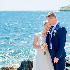 Wedding photographer Inna Ryabichenko (riabinna). Photo of 13.09.2018