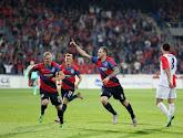 République tchèque : le champion est connu et ce n'est pas le Sparta Prague de Stanciu