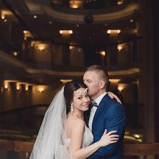 Wedding photographer Dashenka Kovaleva (darinamalina). Photo of 26.05.2017