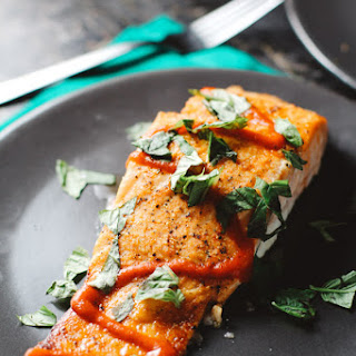 Simple Salmon Sauce Recipes