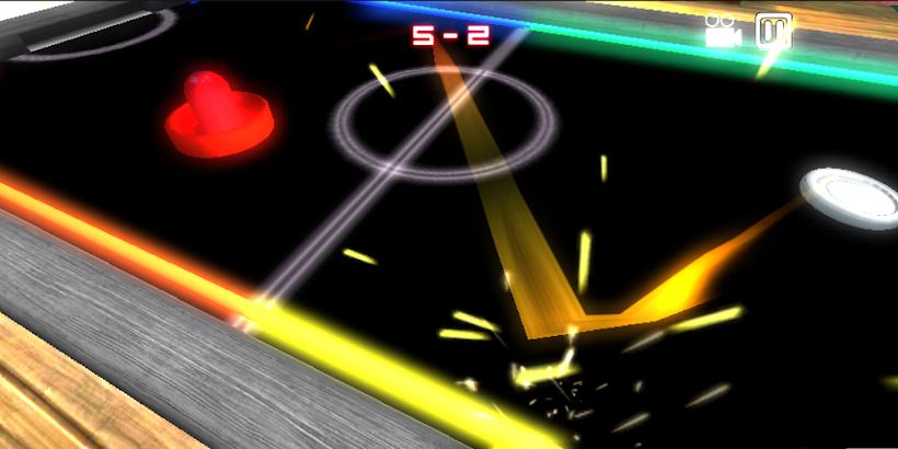 Air Hockey Revolution screenshot