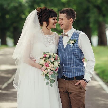 Wedding photographer Vasiliy Ryabkov (riabcov). Photo of 12.02.2018
