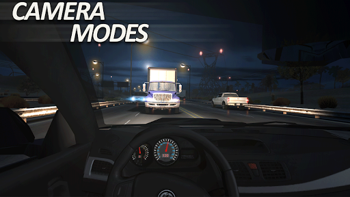 Traffic Tour: Multiplayer Racing 1.3.3 screenshots 10