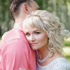 Wedding photographer Slavairina Mozzheriny (IVMs). Photo of 17.09.2017