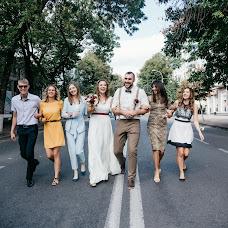 Wedding photographer Anya Koshechkina (marvelme). Photo of 18.01.2018