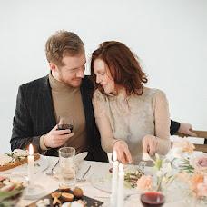 Wedding photographer Nikolay Karpenko (mamontyk). Photo of 23.01.2018