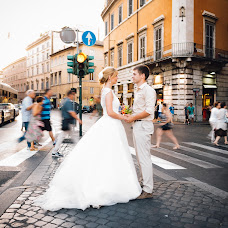 Wedding photographer Denis Polyakov (denpolyakov). Photo of 06.10.2015