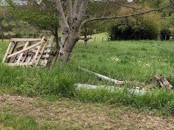 terrain à batir à Massilly (71)