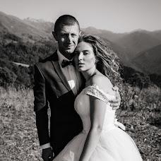 Wedding photographer Anna Grebennik (AnnaGrebennik). Photo of 14.01.2018