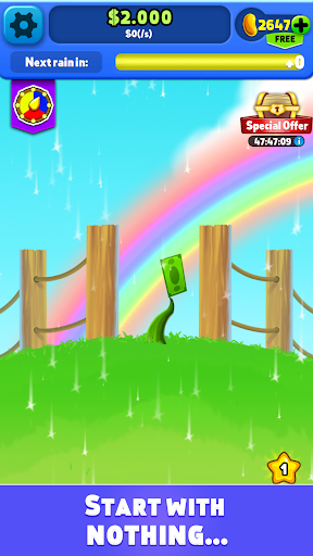 Money Tree - Grow Your Own Cash Tree for Free!  screenshots 2