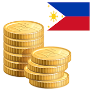 Coins from Philippines