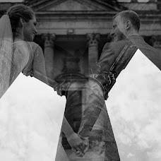 Wedding photographer Nazariy Slyusarchuk (Ozi99). Photo of 25.09.2018