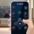 Universal remote tv - fast remote control for tv