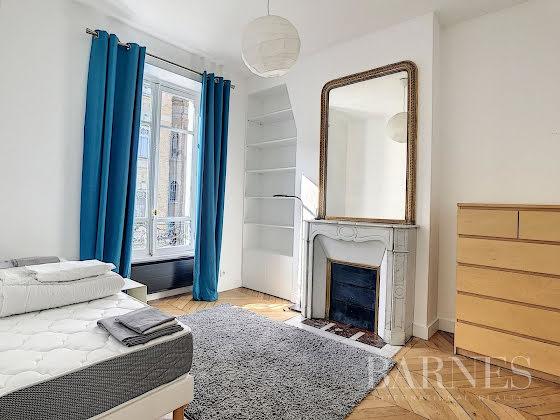 Location appartement meublé 3 pièces 61,26 m2