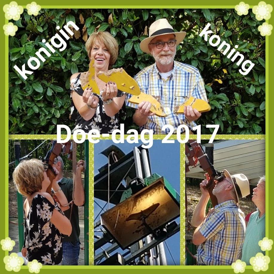 Fotoalbum: DWS Doedag