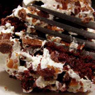 Skor Dessert Recipes
