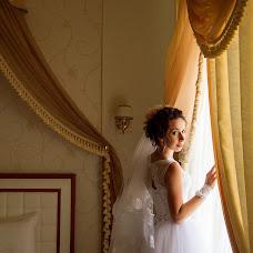 Wedding photographer Tatyana Kovaleva (KovalovaTetiana). Photo of 05.08.2016